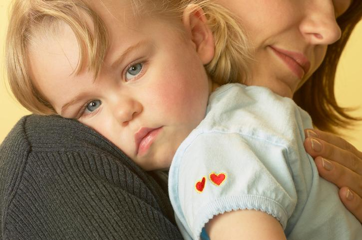 Don't Shut Down Your Kids' Emotions